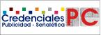 Credenciales Pc-logo