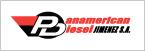 Panamerican Diesel Jiménez S.A.-logo