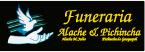 Funeraria Alache & Pichincha-logo