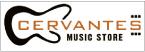 Instrumentos Musicales Cervantes-logo
