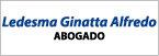 Ledesma Ginatta Alfredo Ab.-logo