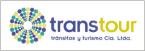 Transtour Cia. Ltda.-logo