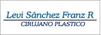 Levi Sánchez Franz Robert Dr.-logo