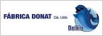 Fábrica Donat Cia.Ltda.-logo