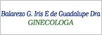 Balarezo G. Iris E de Guadalupe-logo