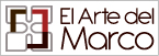 José Moncayo El Arte del Marco-logo