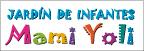 Jardín de Infantes Mami Yoli-logo