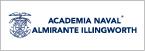 ACADEMIA NAVAL ALMIRANTE ILLINGWORTH ANAI-logo