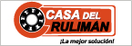 Casa del Rulimán del Ecuador S.A. Carrulesa-logo