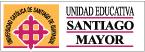 Unidad Educativa Santiago Mayor-logo