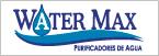 A A A Water Max del Ecuador-logo