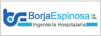Borja Espinosa Cía. Ltda.-logo