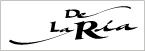De La Ría Eventos-logo