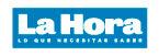 Diario La Hora-logo