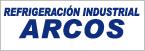 Refrigeración Industrial Arcos-logo