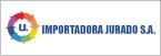 Importadora Jurado-logo