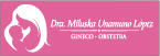 Unamuno López Miluska Dra.-logo