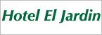 Hotel El Jardín-logo