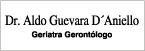 Dr. Aldo Guevara D