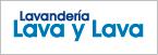 Lavandería Lava y Lava-logo