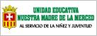 Unidad Educativa Nuestra Madre de la Merced-logo