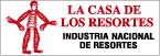 La Casa de los Resortes-logo