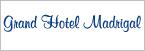 Grand Hotel Madrigal-logo