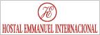Hostal Emmanuel Internacional-logo