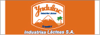 Industrias Lácteas S.A Indulac-logo
