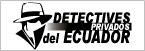 Detectives Privados Del Ecuador-logo