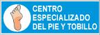 Centro Especializado del Pie y Tobillo-logo