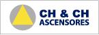 A.Ascensores Ch & Ch-logo