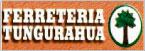 Ferretería Tungurahua-logo