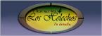 Florería Los Helechos-logo