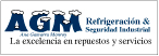 AGM Refrigeración & Seguridad Industrial-logo