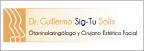 Dr. Guillermo Sig-Tu Solís-logo