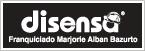 Disensa (Franquiciado Marjorie Alban Bazurto)-logo