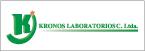 Kronos Laboratorios Cía. Ltda.-logo