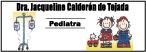 Dra. Jacqueline Calderón-logo