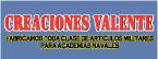 Creaciones Valente-logo
