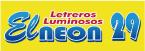 Letreros Luminosos ¨El Neón 29¨-logo