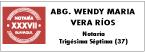 Vera Ríos Wendy María Abg. Notaria 37-logo