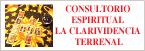 "Consultorio Espiritual ""La Clarividencia Terrenal""-logo"