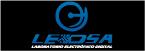 Ledsa - Laboratorio de Electrónica Digital --logo