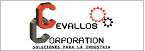 Cevallos Corporation-logo