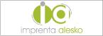Imprenta Alesko-logo