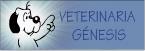 Veterinaria Génesis-logo