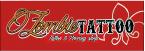 Zombie Tattoo & Piercing Shop-logo