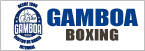 Gamboa Boxing-logo