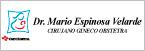 Dr. Mario Espinosa Velarde-logo